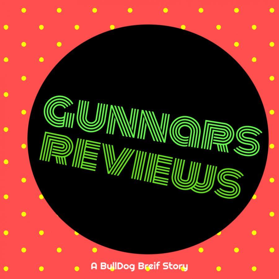 Gunnars Reviews Red Dead Redemption 2
