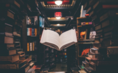 Sicily's Book Corner
