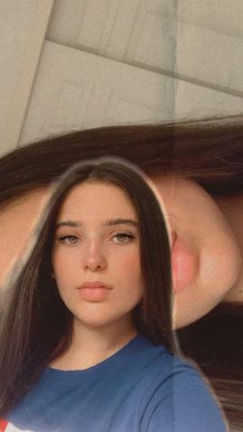 Photo of Kejsi Ukaj she/her