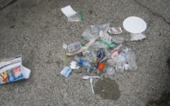 Dont Be a Quitter, Clean Up Litter!